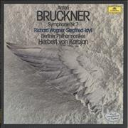 Click here for more info about 'Herbert Von Karajan - Bruckner: Symphonie Nr. 7/ Wagner: Siegfried-Idyll'