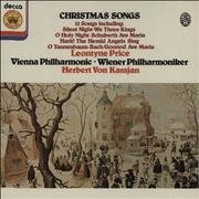 Click here for more info about 'Herbert Von Karajan - Christmas Songs'