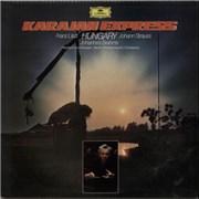 Click here for more info about 'Herbert Von Karajan - Karajan Express - Hungary'