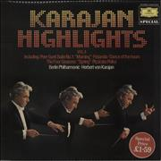 Click here for more info about 'Karajan Highlights Vol. II'