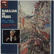 Click here for more info about 'Herbert Von Karajan - Karajan In Paris'