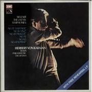 Click here for more info about 'Herbert Von Karajan - Mozart - The Last Six Symphonies'