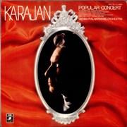 Click here for more info about 'Herbert Von Karajan - Popular Concert'