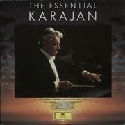 Click here for more info about 'The Essential Karajan'