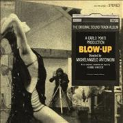 Click here for more info about 'Herbie Hancock - Blow-Up - 180 Gram Vinyl'