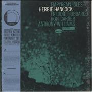 Click here for more info about 'Herbie Hancock - Empyrean Isles + obi/shrink'