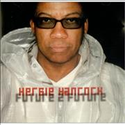 Click here for more info about 'Herbie Hancock - Future 2 Future'