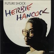 Click here for more info about 'Herbie Hancock - Future Shock'