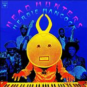 Click here for more info about 'Herbie Hancock - Head Hunters - Remastered - Sealed'