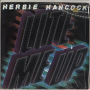 Click here for more info about 'Herbie Hancock - Lite Me Up + Shrinkwrap'