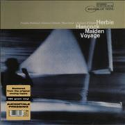 Click here for more info about 'Maiden Voyage - 180gram'