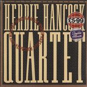 Click here for more info about 'Herbie Hancock - Quartet'