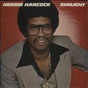 Click here for more info about 'Herbie Hancock - Sunlight'