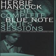 Click here for more info about 'Herbie Hancock - The Complete Blue Note Sixties Sessions'