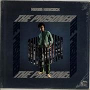 Click here for more info about 'Herbie Hancock - The Prisoner - shrink'