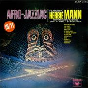 Click here for more info about 'Herbie Mann - Afro-Jazziac'