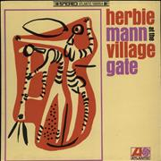 Click here for more info about 'Herbie Mann - At The Village Gate'