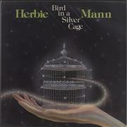 Click here for more info about 'Herbie Mann - Bird In A Silver Cage'