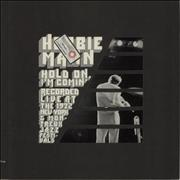 Click here for more info about 'Herbie Mann - Hold On, I'm Comin''