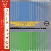 Click here for more info about 'Herbie Mann - Sound Of Mann'