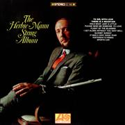 Click here for more info about 'Herbie Mann - The Herbie Mann String Album'