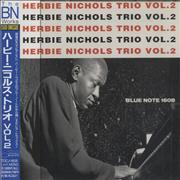Click here for more info about 'Herbie Nichols - Herbie Nichols Trio Vol.2'