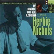 Click here for more info about 'Herbie Nichols - The Complete Blue Note Recordings'