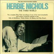 Click here for more info about 'Herbie Nichols - The Third World'