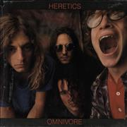 Click here for more info about 'Heretics - Omnivore - Sealed'