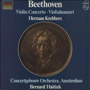 Click here for more info about 'Beethoven: Violin Concerto In D, Op.61'