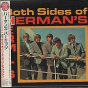 Click here for more info about 'Herman's Hermits - Both Sides Of Herman's Hermit'