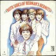 Click here for more info about 'Herman's Hermits - Both Sides Of Herman's Hermits - Mono + Sealed'