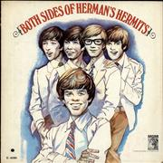 Click here for more info about 'Herman's Hermits - Both Sides Of Herman's Hermits - Mono'