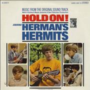 Click here for more info about 'Herman's Hermits - Hold On!'