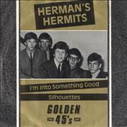 Click here for more info about 'Herman's Hermits - I'm Into Something Good'