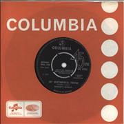 Click here for more info about 'Herman's Hermits - My Sentimental Friend - 4prong'