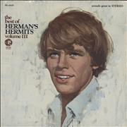 Click here for more info about 'Herman's Hermits - The Best Of Herman's Hermits Volume III - Sealed'