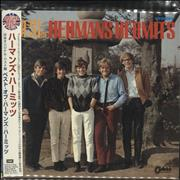 Click here for more info about 'Herman's Hermits - The Best Of Herman's Hermits'