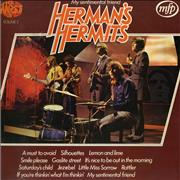 Click here for more info about 'Herman's Hermits - The Most Of Herman's Hermits Volume 2'