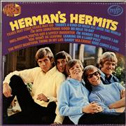 Click here for more info about 'Herman's Hermits - The Most Of Herman's Hermits'