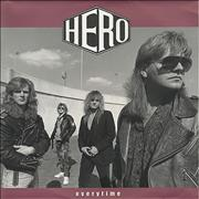 Click here for more info about 'Hero - Everytime'