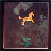 Click here for more info about 'Höh & Current 93 - Island'
