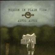 Click here for more info about 'Hidden In Plain View - Ashes Ashes'