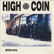 Click here for more info about 'High Coin - Shaun's Song'