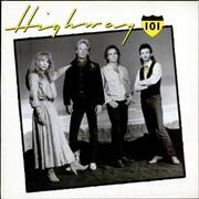 Click here for more info about 'Highway 101 - Highway 101'