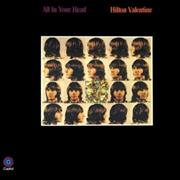Click here for more info about 'Hilton Valentine - All In Your Head'
