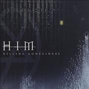 Click here for more info about 'H.i.m (His Infernal Majesty) - Killing Loneliness'