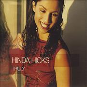Click here for more info about 'Hinda Hicks - Truly'