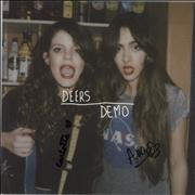Click here for more info about 'Demo - Autographed'