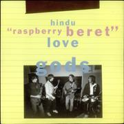 Click here for more info about 'Hindu Love Gods - Raspberry Beret'